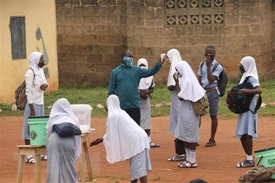 Tin vắn thế giới ngày 25/6: WHO cảnh báo đại dịch COVID-19 lây lan với tốc độ chưa từng có ở châu Phi