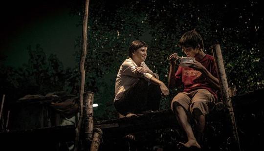 Anh Khoa 'Ròm' bất ngờ đoạt giải Nam diễn viên xuất sắc ở LHP châu Á