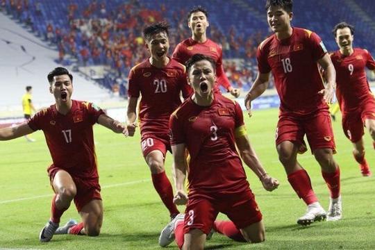 ĐT Việt Nam có cần thay đổi trước vòng loại thứ ba World Cup 2022?