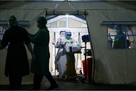 Indonesia: Gần 1.000 nhân viên y tế trở thành nạn nhân của COVID-19