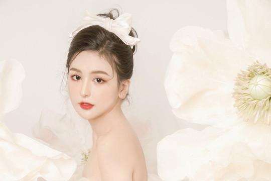 Hot girl 10X Vũ Quỳnh Như - Tầm nhìn lớn về thị trường nhan sắc