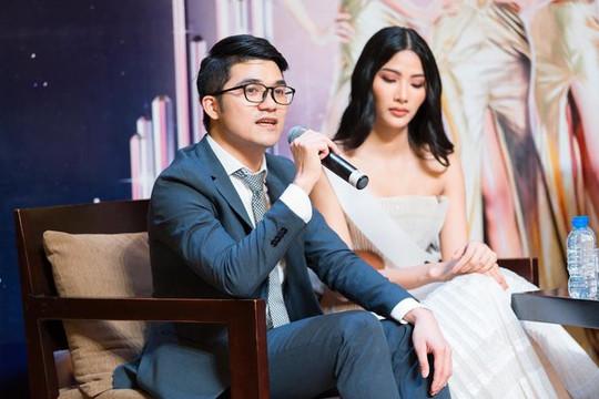 CEO Bảo Hoàng đại diện xin lỗi Hoàng Thùy sau drama với Miss Universe Vietnam