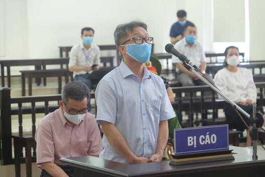 Phúc thẩm vụ án tại BIDV: Cựu TGĐ Công ty Bình Hà nói gì khi kháng cáo kêu oan?