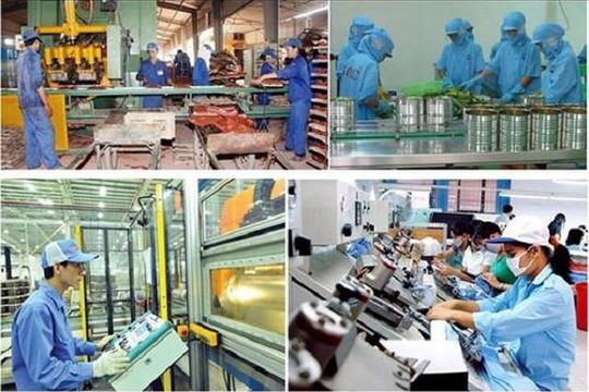 Nhiệm vụ, giải pháp chủ yếu thúc đẩy tăng trưởng kinh tế những tháng cuối năm 2021