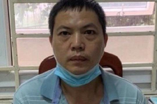 Bắt giữ đối tượng trốn truy nã hơn 15 năm