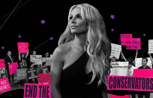 Lãnh đạo Thượng viện Hoa Kỳ chính thức lên tiếng ủng hộ Britney Spears