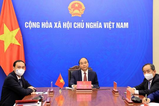Hoạt động của doanh nghiệp Hàn Quốc đã đóng góp thực chất vào quan hệ Việt Nam-Hàn Quốc