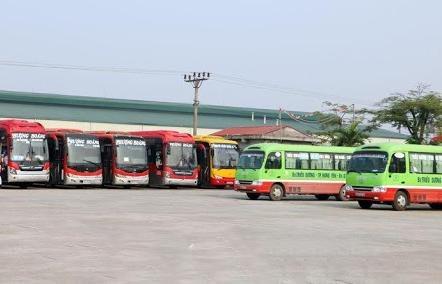 Hưng Yên tạm dừng hoạt động vận tải hành khách từ ngày 30/6