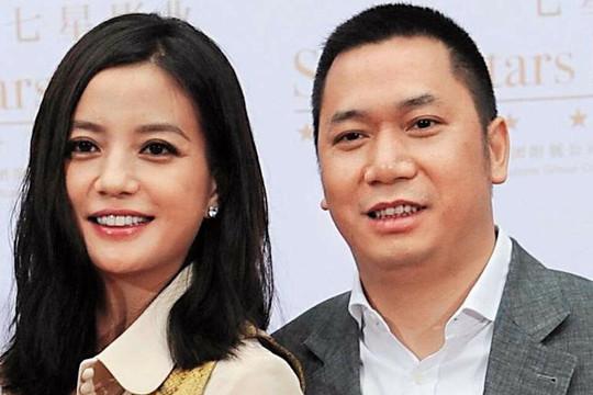 Chồng Triệu Vy bị khởi kiện vì nợ hơn 38 triệu USD
