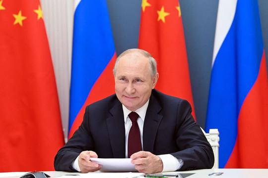 """Tin vắn thế giới ngày 1/7: Tổng thống Putin chỉ trích Mỹ vẫn """"ôm mộng bá quyền"""""""