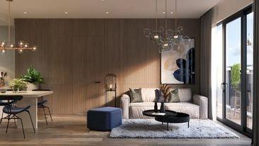 Thiết kế căn hộ thông minh – Sức sống mới trên từng m2 căn hộ