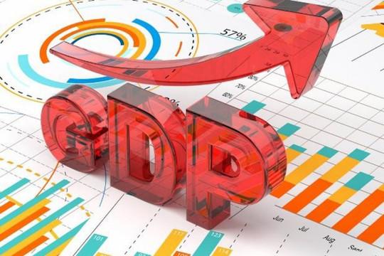 Thách thức với mục tiêu tăng trưởng GDP năm 2021