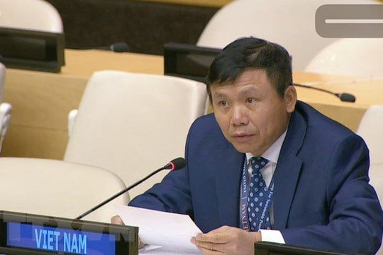Việt Nam kêu gọi chấm dứt ngay việc tấn công vào dân thường, cản trở tiếp cận nhân đạo tại Ethiopia