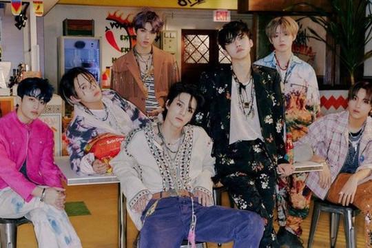 BTS mất No.1 nghệ sĩ tiêu biểu nhất Kpop 2021 về tay boygroup Gen Z nhà SM