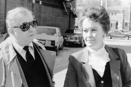Những vụ điều tra huyền bí nổi tiếng của vợ chồng ngoại cảm Warren