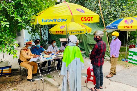 Công an tỉnh Lạng Sơn: Đảm bảo an toàn tuyệt đối cho Kỳ thi tốt nghiệp THPT 2021