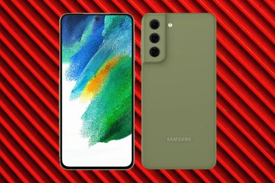 Galaxy S21 FE sẽ có thêm bản dùng chip Exynos