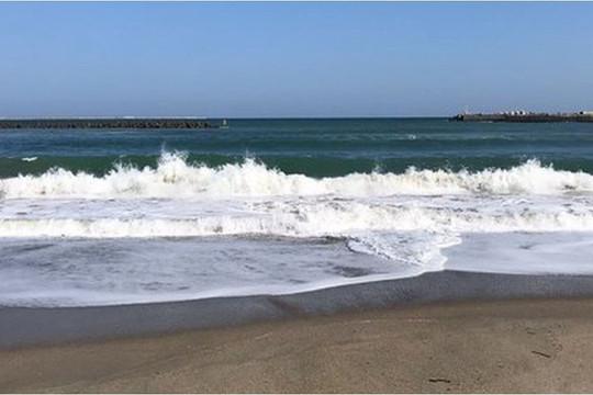 Một thực tập sinh Việt Nam tại Nhật Bản bị mất tích khi đi tắm biển