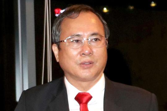 Tại sao Ban Chấp hành Trung ương Đảng kỷ luật Bí thư tỉnh Bình Dương Trần Văn Nam?