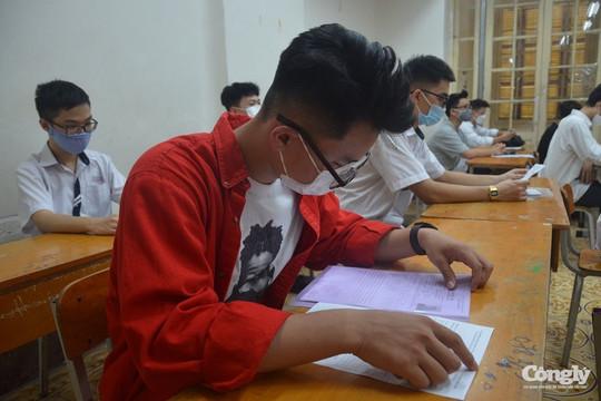 Gợi ý đáp án đề thi môn Ngữ văn kỳ thi tốt nghiệp THPT năm 2021