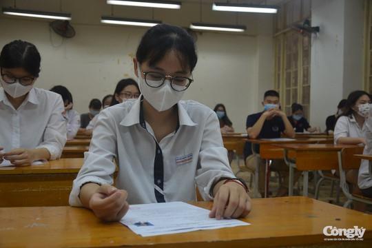 Kỳ thi tốt nghiệp THPT năm 2022 linh hoạt, thích ứng với tình hình dịch bệnh