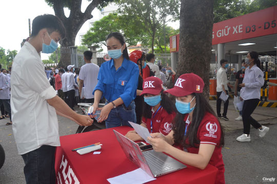 Trường ĐH Bách khoa Hà Nội bất ngờ hoãn tổ chức kỳ thi đánh giá tư duy