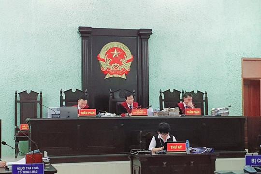Cần thiết thành lập Tòa án chuyên trách về môi trường ở Việt Nam