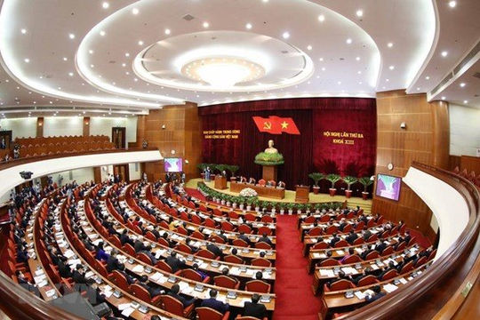 Trung ương giới thiệu nhân sự các chức danh lãnh đạo; bầu bổ sung 2 Uỷ viên Uỷ ban KTTW khoá XIII