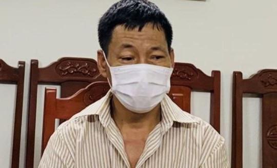Nhận 9 triệu đồng để đưa 3 người nhập cảnh trái phép vào Việt Nam