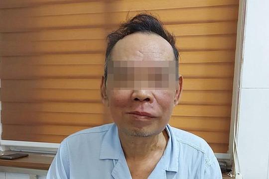 Trì hoãn điều trị khối u vì Covid-19, người đàn ông bị biến dạng mặt