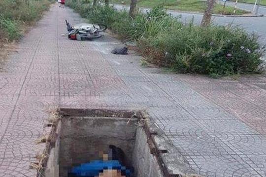 Sở GTVT Hà Nội chấn chỉnh công tác quản lý hố ga sau vụ TNGT chết người