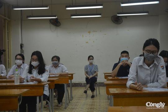 Bộ GDĐT sẽ hỗ trợ các trường công tác lọc ảo