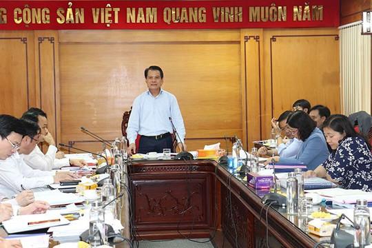 Hà Nội thi hành kỷ luật 3 cán bộ công an