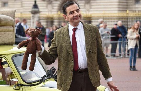 Đời tư gây nhiều tranh cãi của Mr. Bean