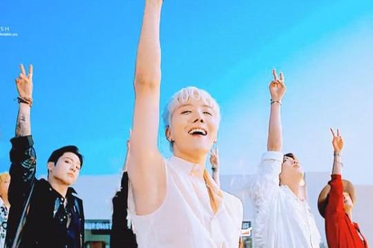 Thành tích khủng của BTS sau 24h comeback vẫn không thể phá kỷ lục của chính mình