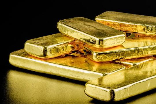 Giá vàng hôm nay 10/7: Hướng tới tuần tăng thứ ba liên tiếp