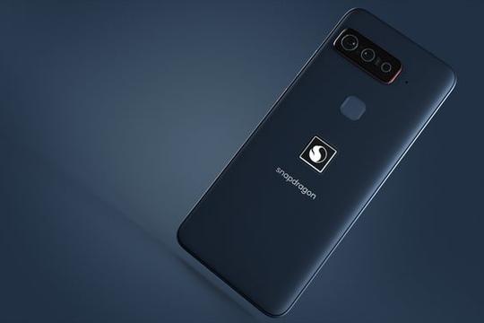 Smartphone đầu tiên của thương hiệu Qualcomm ra mắt