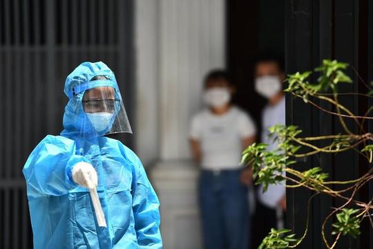 Hà Nội thông báo khẩn tìm người đến phố Thanh Hà - Nguyễn Thiện Thuận