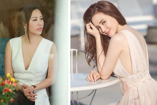 Vy Oanh chính thức khởi kiện Hoa hậu Thu Hoài