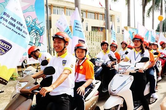 Thái Nguyên: Phấn đấu giảm TNGT từ 5% trở lên