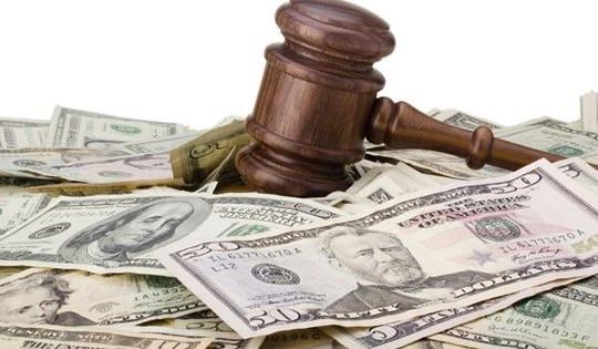 Xét kháng cáo bản án tử hình của cựu cán bộ ngân hàng tham ô hơn 40 tỷ đồng