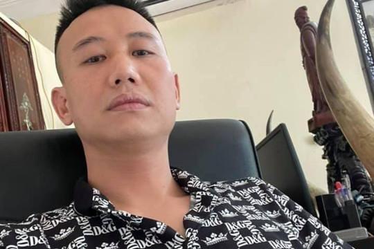 Triệt phá đường dây tín dụng đen, đánh bạc trăm tỷ ở Hà Nội