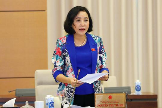 Thông tin trong các đơn phản ánh về 6 đại biểu Quốc hội khóa XV là không có cơ sở