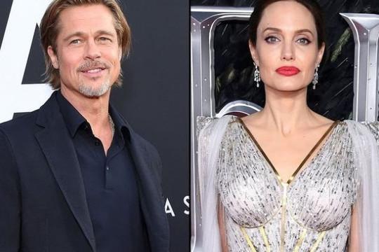 Angelina Jolie muốn cắt đứt mọi mối quan hệ với chồng cũ Brad Pitt
