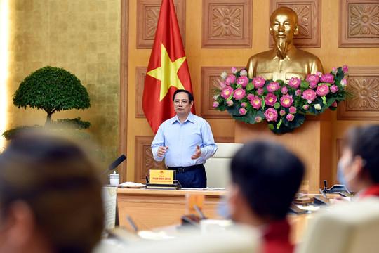 Tạo mọi điều kiện tốt nhất để đoàn thể thao Việt Nam thi đấu tại Olympic Tokyo