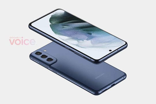Samsung Galaxy S21 FE sẽ chỉ bán tại Mỹ và châu Âu