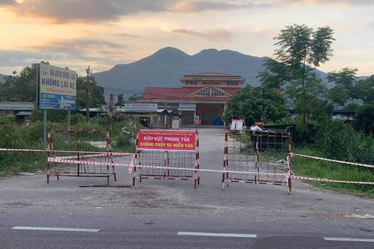 Khởi tố vụ án làm lây lan dịch tại Thừa Thiên Huế