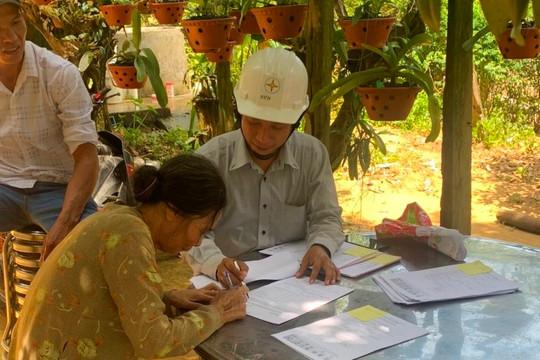PC Thừa Thiên Huế hiện thực khát vọng đưa điện đến nhiều hộ dân miền núi