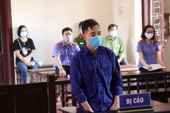 Lĩnh 18 tháng tù vì làm lây lan dịch bệnh Covid - 19 ở Hải Dương