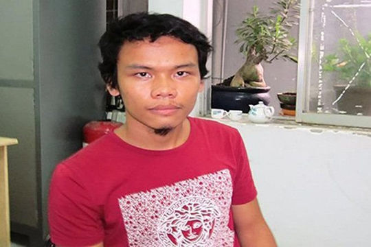 Đã bắt được tử tù nhiễm Covid-19 vượt ngục ở trại giam Chí Hòa